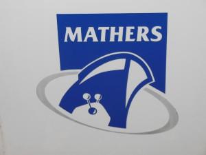 Mathers Logo