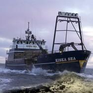 Kiska Sea